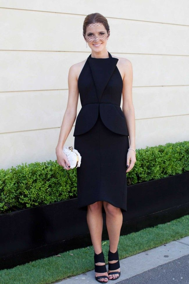 What they wore: Derby Day 2013 gallery - Vogue Australia