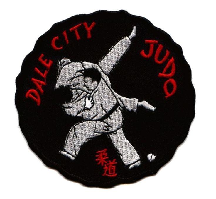 Dale City Judo Club