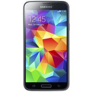 Samsung Galaxy S5 4G 16GB Black