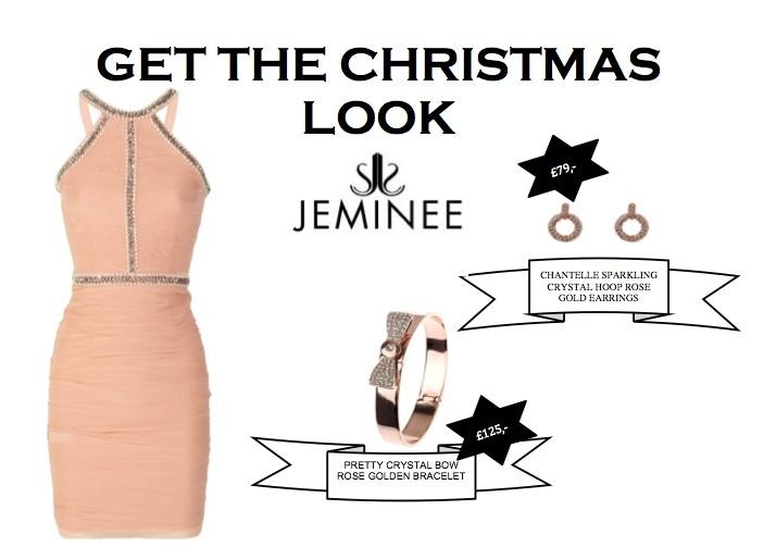 - CHANTELLE SPARKLING CRYSTAL HOOP ROSE GOLD EARRINGS £79,-    -PRETTY CRYSTAL BOW ROSE GOLDEN BRACELET £125,-    #sexy #fashion #jewellery #swarovski #celeb #trend #diamonds #gifts #xmas #jemineejewellery #uk #love #power #dress