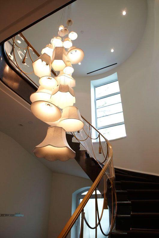 87 best Lighting trends images on Pinterest | Lighting ideas ...