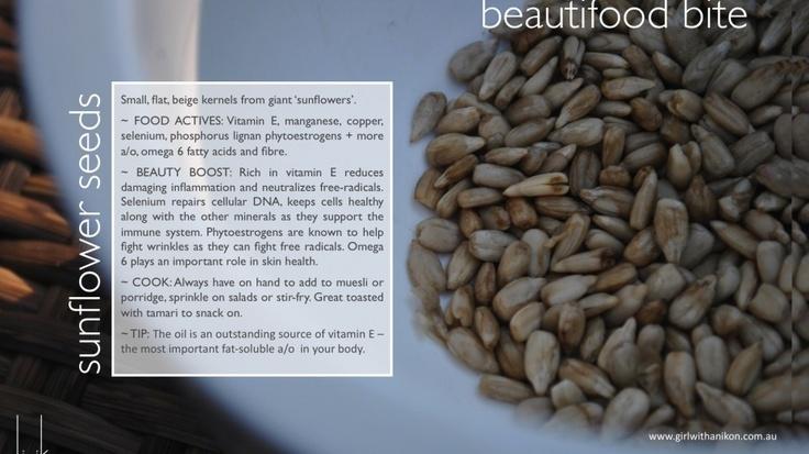 Gorgeous beautibites by Cindy Luken of Luk Foods