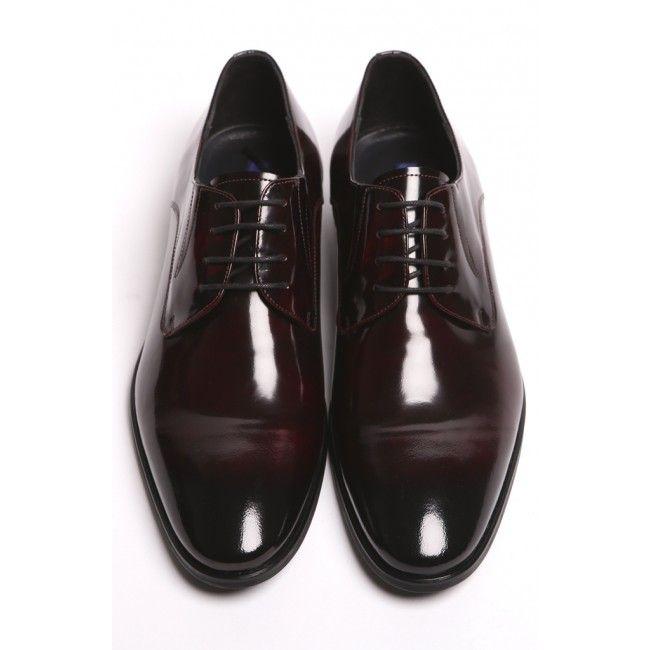 Pantofi grena DON Louis Pantofii grena DON Louis, din piele naturala, se asorteaza perfect la o tinuta eleganta. Ii poti purta atat la un costum bleumarin si o camasa deschisa la culoare. Extrem de confortabili, pantofii DON Louis sunt alegerea ideala pentru evenimentele im... - DON-MEN - Haine Online Pentru Barbati, Strada Washington, Nr. 15, Bucuresti, 011795, Telefon: 031 420 7081