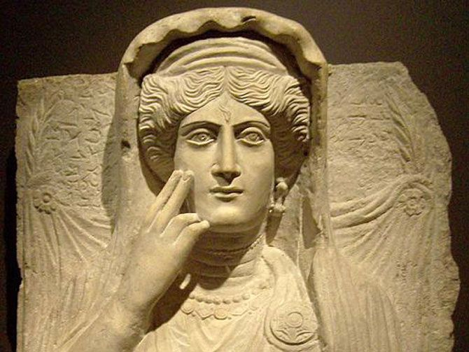 Zenobia, Queen of Palmyra -- Fiction & Non-fiction