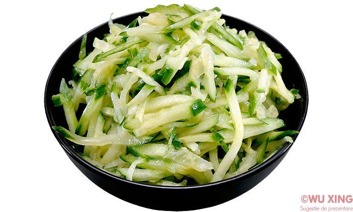 Salată de castraveţi Huang Gua