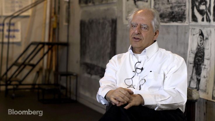 South African artist William Kentridge is best known for his animated charcoal drawings but he also works in sculpture, print making, tapestry and stage design. He directs operas and creates multi-screen video installations that tour the globe. Recently, he's combined his love of figurative art with dance, music and mime and he's created an extraordinary 500-meter freeze set within the heart of the ancient city of Rome. William Kentridge is frequently in the top rankings for international…