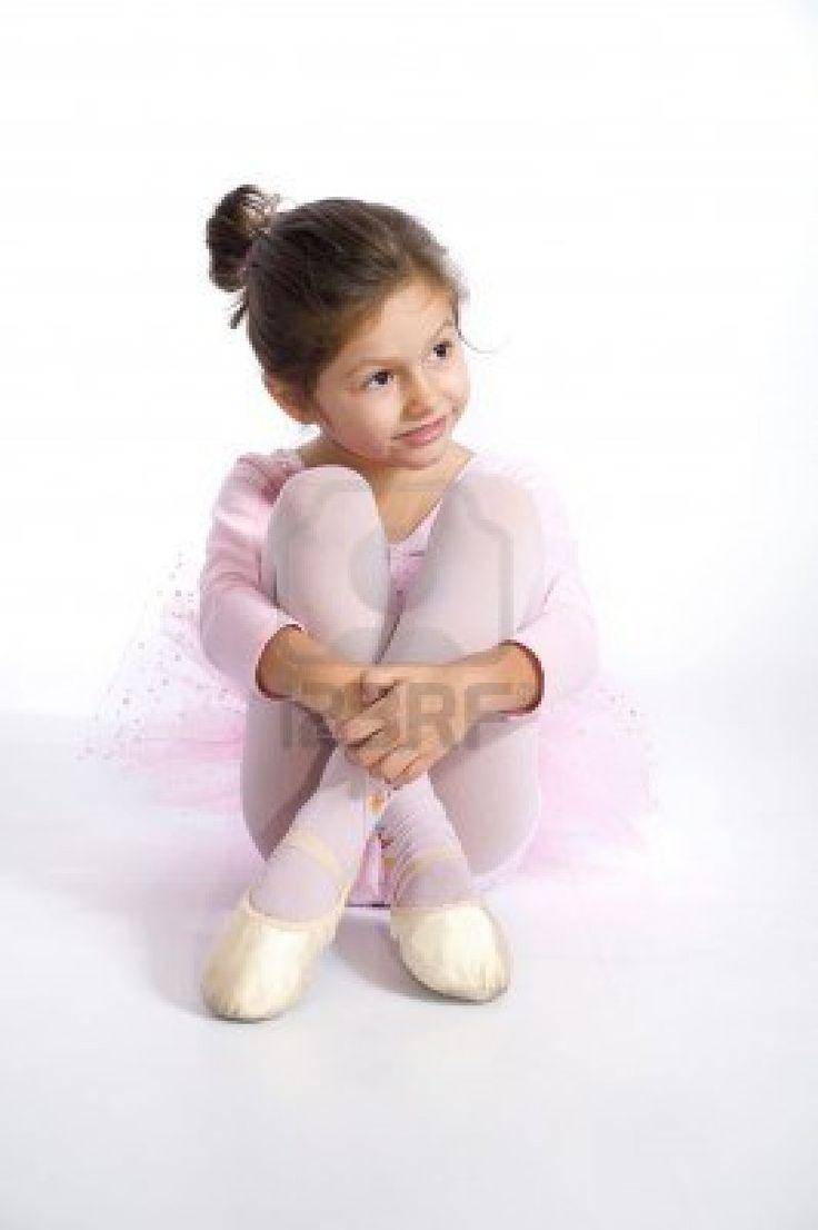 little girl ballerina photos - Google Search