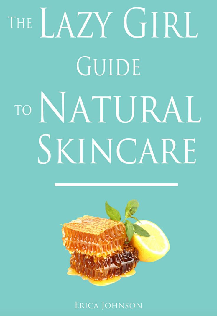 The Lazy Girl Guide to Natural Skin Care - Learn how to make your own skincare products and beauty recipes including how to infuse your own natural skin care oils, create body butters and lotion bars and more!