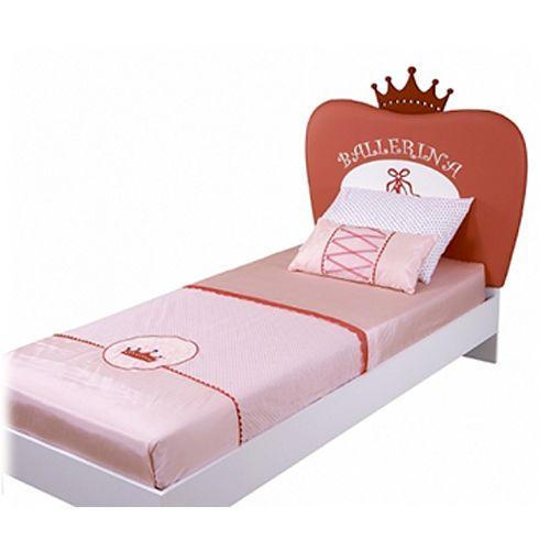 Meltem 20500 Ballerina Çocuk Odası Yatak Örtüsü 140X235 (Yastık+Çarşaf+Yastık Kılıfı) http://www.ilkebebe.com/Bebek-Nevresim-Takimlari/Meltem-20500-Balerina-Cocuk-Odasi-Yatak-Ortusu-140X235-(YastikCarsafYastik-Kilifi).aspx