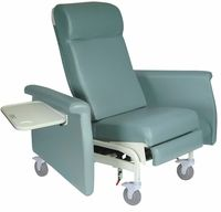 6940 Dialysis Chairs