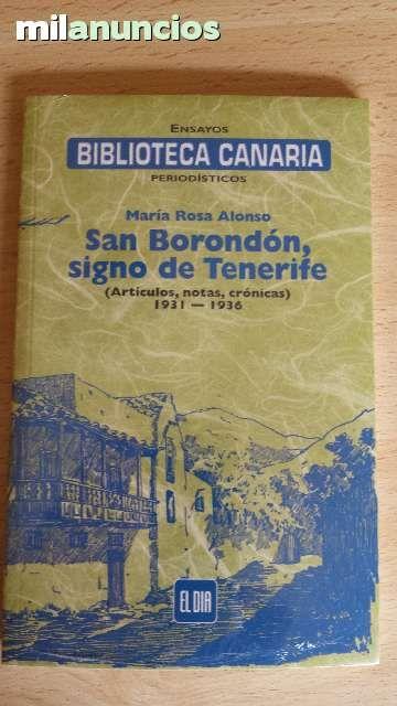 """Vendo librito """"Santa Cruz anecdótico"""" Anuncio y más fotos aquí: http://www.milanuncios.com/libros/santa-cruz-anecdotico-139637995.htm"""