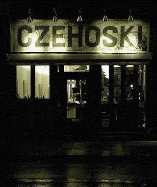 Czehoski
