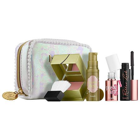 I Pink I Love You! Makeup Kit - Benefit Cosmetics | Sephora
