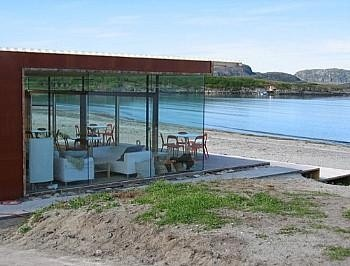 Stokkøya, Norway