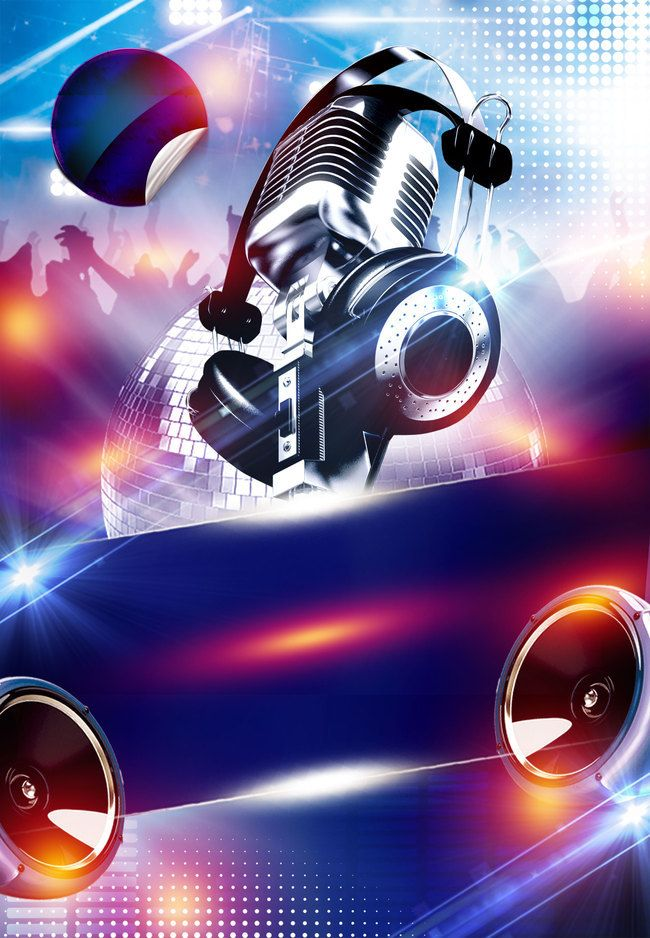 Creative Madden Nightclub Party Poster Background Psd In 2020