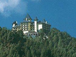 Wildflower Hall Mashobra - Shimla