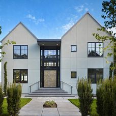 Modern Bay Window modern bay window front elevations - google search | modern