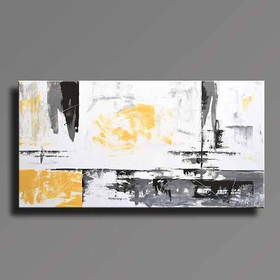 48 Large Original Abstract Painting On Canvas Etsy Abstract Abstract Painting Original Abstract Painting