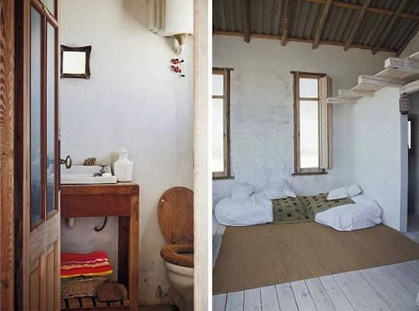 tiny house on the beach in uruguay 007   Off Grid Tiny House in Uruguay: Living Simply on the Beach