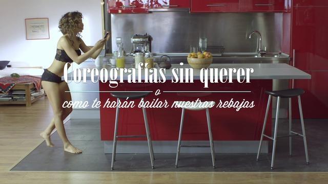"""Spot VENCA """"Prêt à danser"""" - Pitillos by Luis Ángel Pérez. Spot VENCA """"Prêt a dànser"""""""