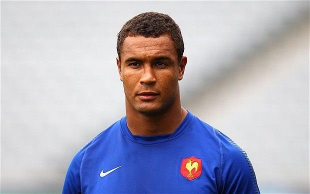 #8 Thierry Dusautoir, France - $569,900 -Frenchman, Dusautoir is at once notable and striking for his huge frame and height. He is a bulldozer, well-known for breaking tackles and storming defences pushing for tries and extra metres. Standing at 188cm, his performance against the All Blacks in the Cardiff quarter final of 2007 saw the behemoth cement his place in French rugby.  Date of Birth: 18 November 1981. City of Birth: Abidjan, Côte d'Ivoire (Ivory Coast). Position: Flanker, Back-row.