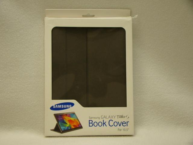 """New Samsung Book Cover for Samsung Galaxy Tab S 10.5"""""""