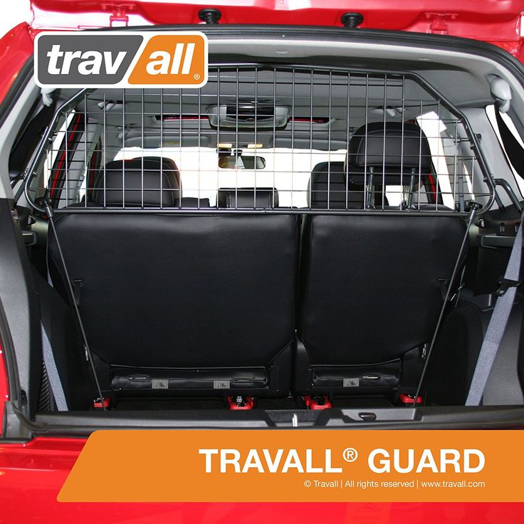 CITROEN C-Crosser Pet Barrier (2007-2012) PEUGEOT 4007 Pet Barrier (2007-2012) MITSUBISHI Outlander Pet Barrier (2005-2012) - Original Travall Guard TDG1118 *** Find out more about the great product at the image link. (This is an Amazon affiliate link)