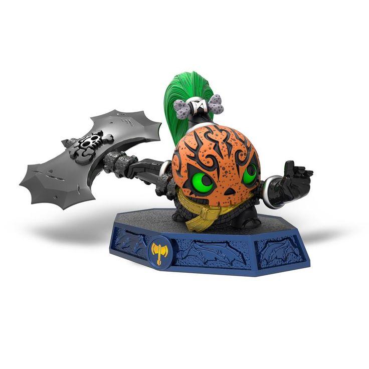 Skylanders Imaginator Sensei: Halloween Chopscotch image-0