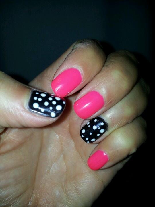 41 best Diseños de uñas images on Pinterest | Nail design, Nail ...