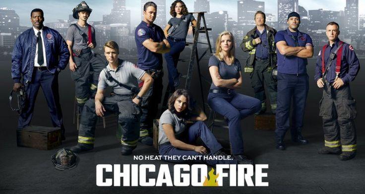 Recensione: Chicago Fire Episodio 4x12