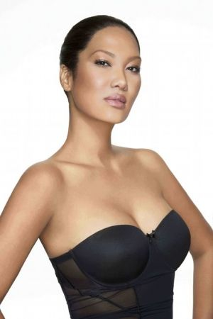 Kimora Lee Simmons, started modeling for Chanel at age 13 Read more at http://thecelebritycafe.com/feature/2012/03/interview-former-model-and-designer-kimora-lee-simmons#YzaxDSp2b03Fjtre.99