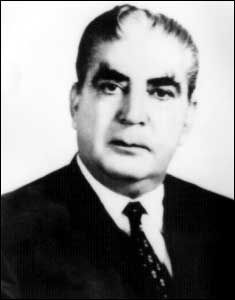 Ayub Khan Resigned, Martial Law Imposed, Yahya Khan New President ,
