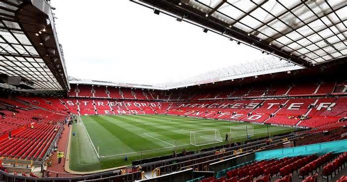 Video Full Match Manchester United Vs Aston Villa 3 1 Premier League Match Manchester United Manchester United Football Club Official Manchester United Website