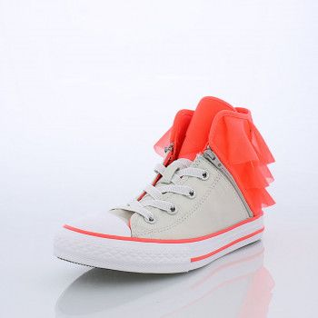 Onfly new LED Light Up Chaussures, Garçon, Appartements de la Fille D'été Confort Tulle Décontracté Talon Plat USB Charge eu size (Couleur : UNE, Taille : 32)