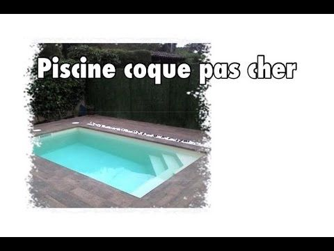 17 meilleures id es propos de piscine coque sur. Black Bedroom Furniture Sets. Home Design Ideas