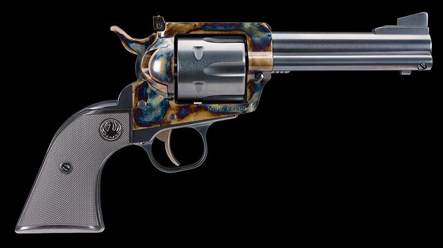 ❦ Ruger New Model Blackhawk | Flickr - Photo Sharing!