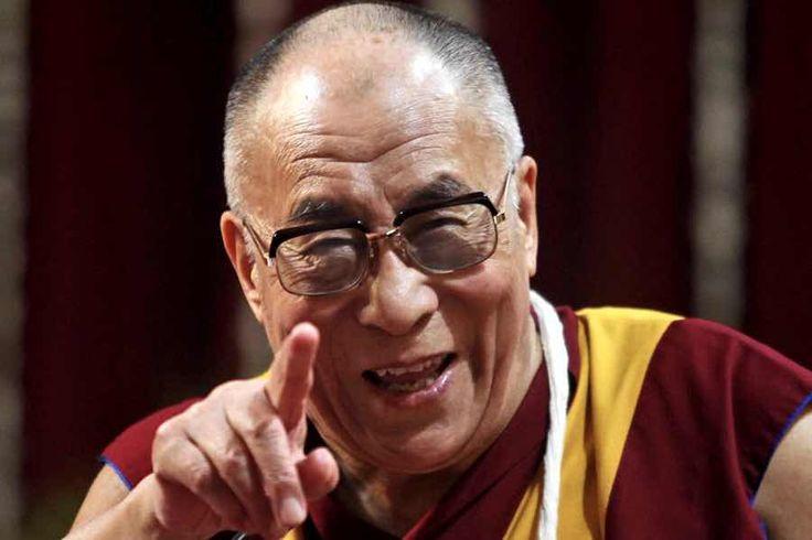 El Dalai Lama nos habla de los beneficios de la calma mental... http://reikinuevo.com/dalai-lama-beneficios-de-la-calma-mental/