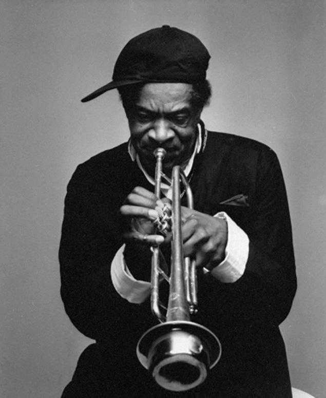 The late, great Donald Byrd #jazz #donaldbyrd #blackbyrds The trumpet have silenced but the records are alive...