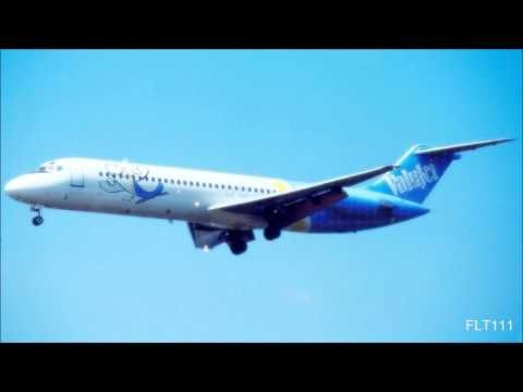 ValuJet Flight 592 - ATC Recordings [IN-FLIGHT FIRE] - YouTube