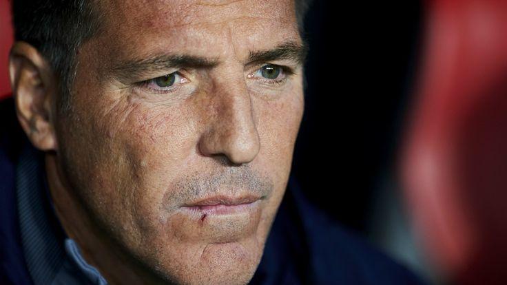 Eduardo Berizzo técnico del Sevilla sufre un cáncer de próstata diagnosticado a tiempo
