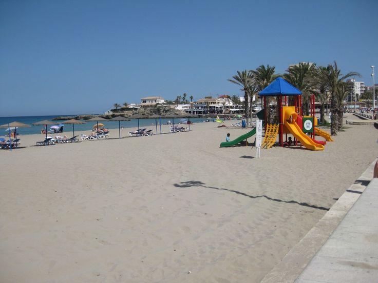 Arenal Beach...Javea Gallery | Casa Limon Javea