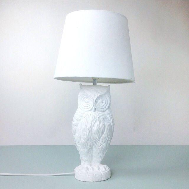 Bordslampa Helge (Åhlens)