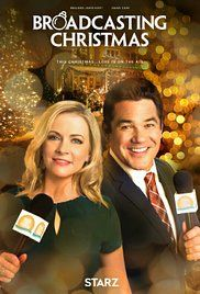 ^  Broadcasting Christmas with Melissa Joan Hart and Dean Cain