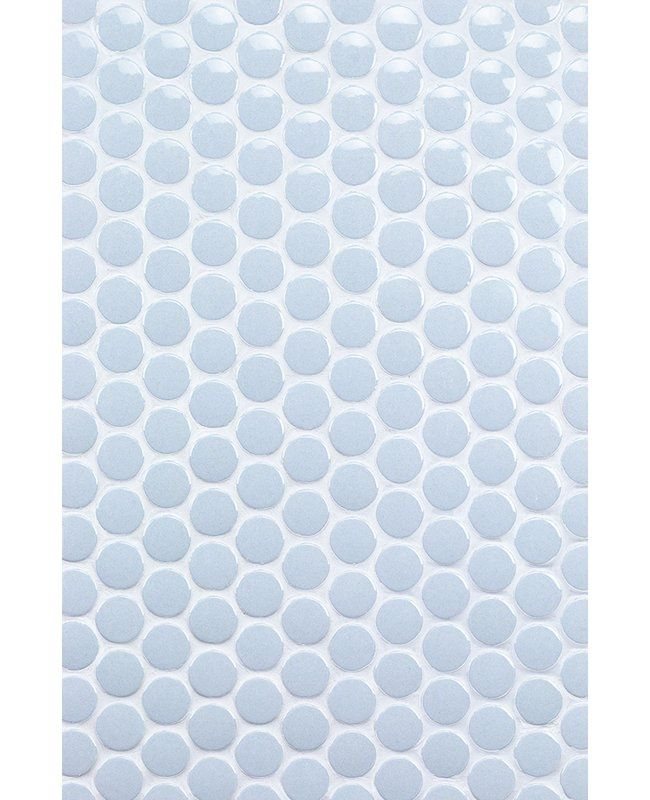 Bliss 1 X 1 Ceramic Mosaic Tile In Blue Ceramic Mosaic Tile Mosaic Tiles Mosaic