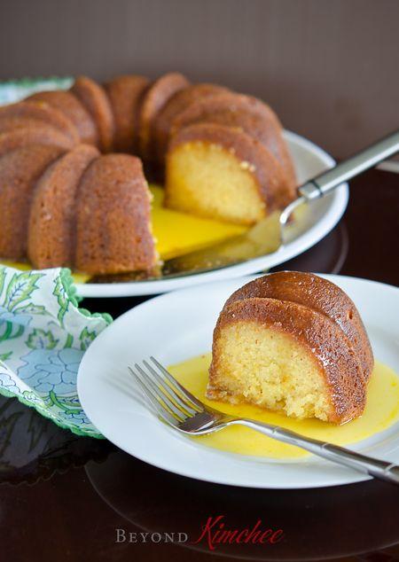 ... about Orange Juice Cake on Pinterest | Orange Juice, Cakes and Juicing