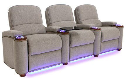 Seatcraft Monroe Theater Furniture - Theater Seating | 4seating