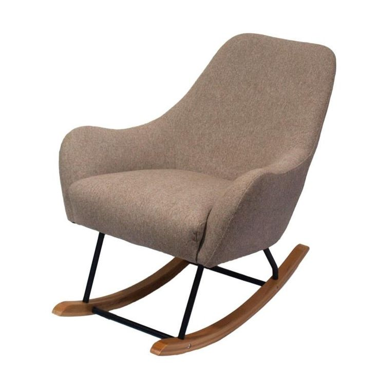 Fabric Armchair - Chairs - FURNITURE - inart