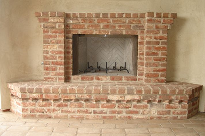 Glen Gery S Barlow Handmade Brick Is The Perfect Choice