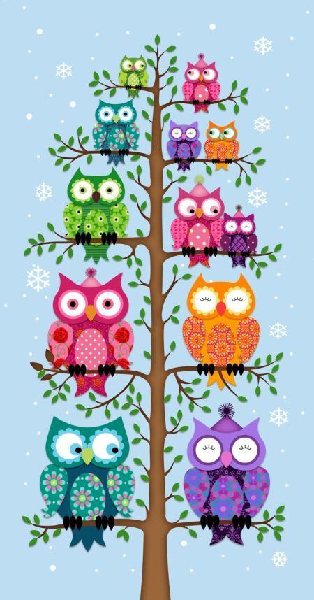 Paula Doherty - Owls 2 artwork.psd