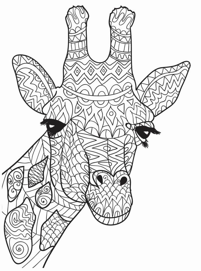 1001 Ideen Fur Originelle Und Kreative Mandalas Fur Kinder Mandala Malvorlagen Ausmalbilder Malvorlagen Tiere